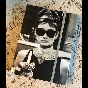 Tiffany's journal, NWT